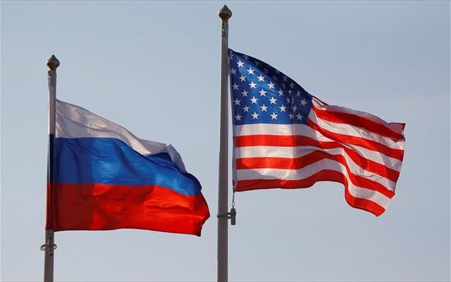 Ρωσία-ΗΠΑ: Στη Γενεύη συνεχίζεται ο διάλογος σταθεροποίησης σχέσεων