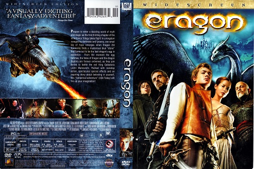 Eragon Hindi Dual Audio Full Movie Download