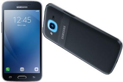 Samsung Galaxy J2 Pro (2016) Specifications - Inetversal