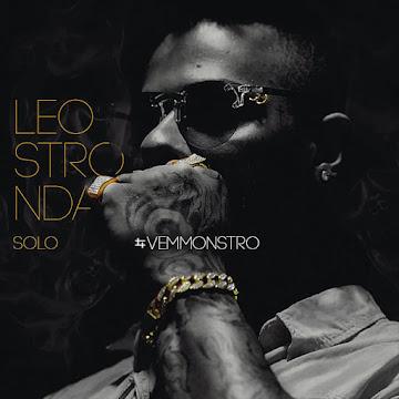 Léo Stronda lança 'Vem Monstro', seu primeiro álbum solo