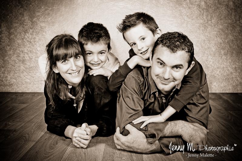 Photographe famille Montaigu, Challans, St Jean de Monts