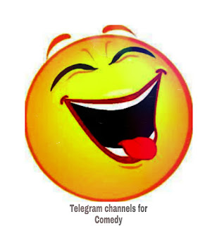 Best Telegram channels for Comedy