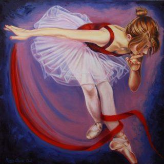 ������������ �������. Marie-Claude Arel