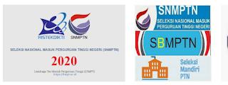 Jalur Masuk Mahasiwa Baru PTN, PTS, dan PTK di Indonesia