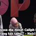 Lawak Nabil Kurang Ajar, Sindir OKU Penglihatan Melampau Kata Netizens.
