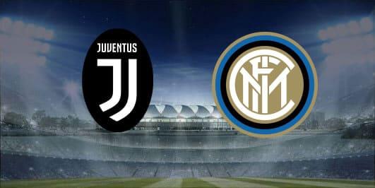 مباراة يوفنتوس وانتر ميلان بتاريخ 08-03-2020 الدوري الايطالي