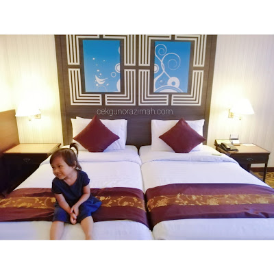 Review Hotel Grand Bluewave Shah Alam, Hotel Grand Bluewave Shah Alam, hotel terbaik shah alam, hotel di shah alam, review hotel shah alam,