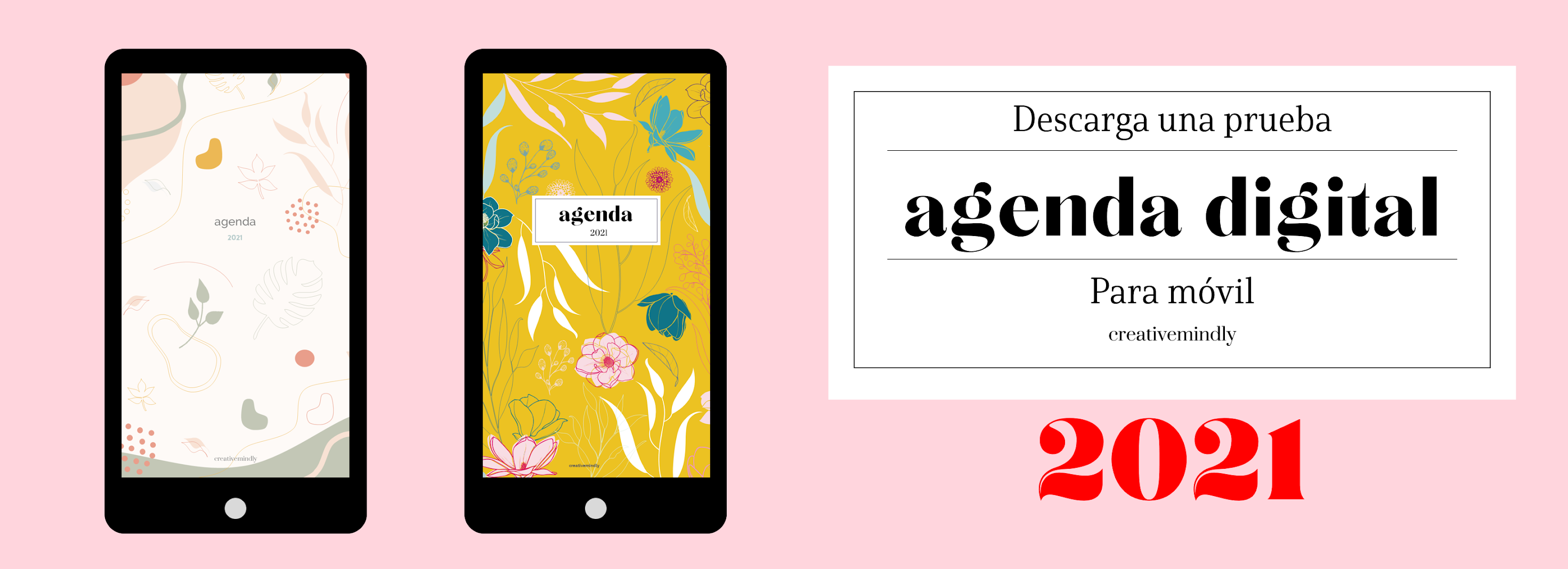 agenda movil iphone 2021 gratis