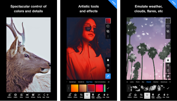 polarr full apk