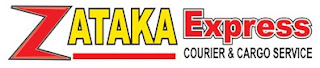 LOKER KURIR ZATAKA EXPRESS PALEMBANG AGUSTUS 2019
