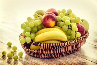 several-fruits