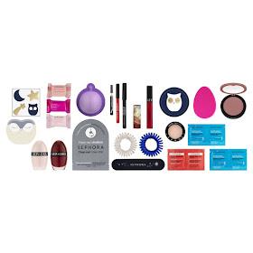 Nyx Calendario Avvento.I Migliori Calendari Dell Avvento Beauty Carmy Blog
