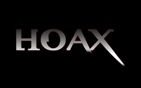 """Kebanyakan Orang Percaya Dengan Hal Ini """"Hoax"""""""