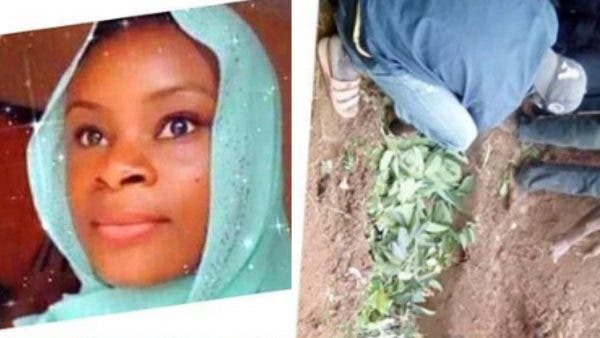 Police Allegedly Torture 20 Year-Old Girl To Death