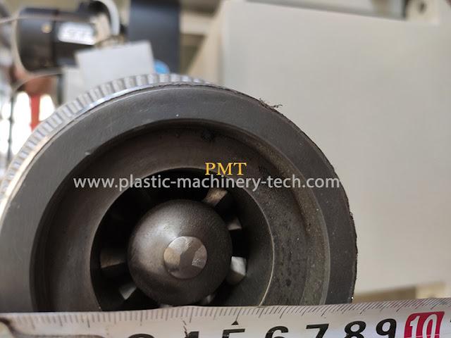 Detalhes do produto que faz a máquina pp pe aplicação no exterior de madeira, Pp pe aplicação do lado de fora do produto de madeira que faz a máquina,