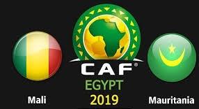 مباشر مشاهدة مباراة مالي وموريتانيا بث مباشر 24-6-2019 امم افريقيا يوتيوب بدون تقطيع
