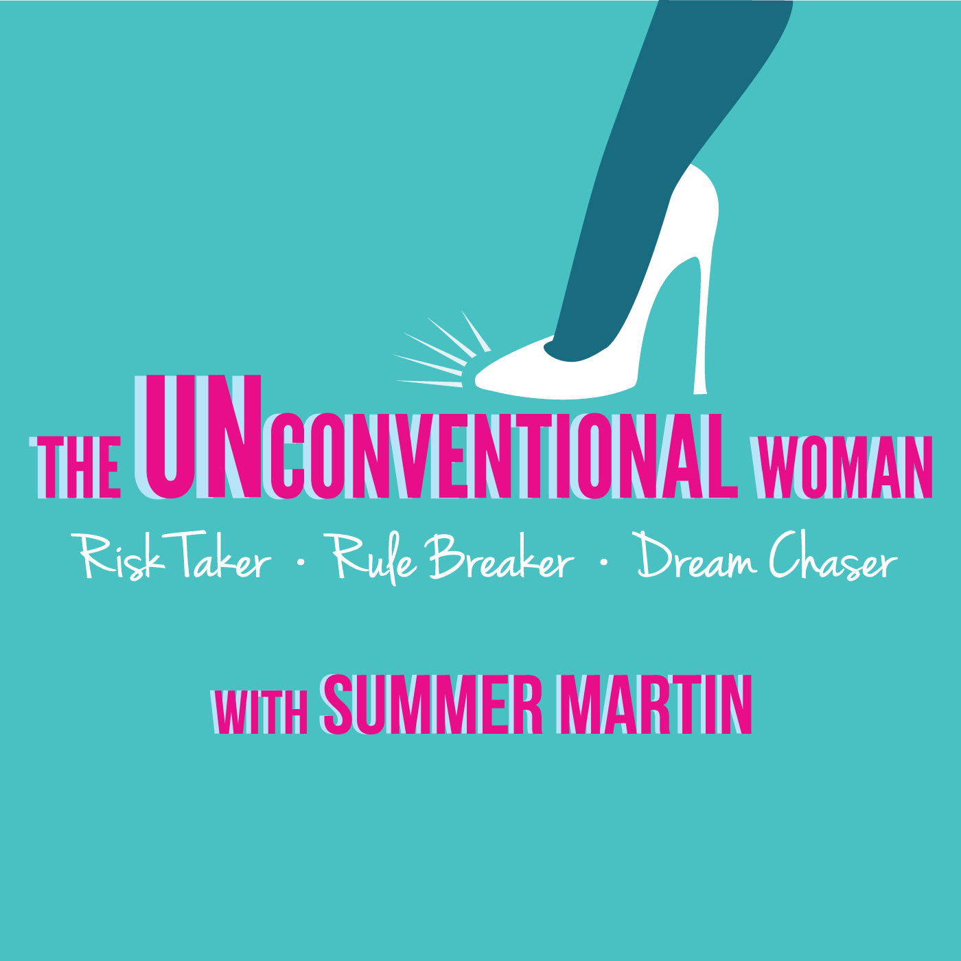 Diary of an Unconventional Woman