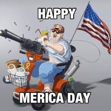 happy July 4th, 2017 nice memes