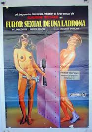 La fureur sexuelle (1975)