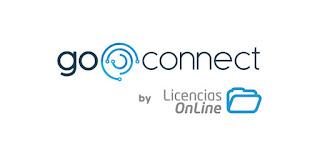 Licencias OnLine presenta Go Connect