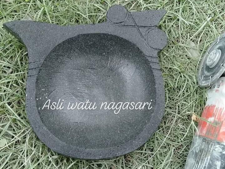 Harga cobek batu asli cilacap