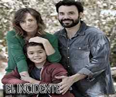 El incidente Capítulo 1 - Antena 3