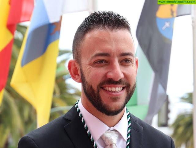 Los Jóvenes Nacionalistas piden a las universidades canarias que tengan en consideración las circunstancias de los estudiantes de las islas no capitalinas