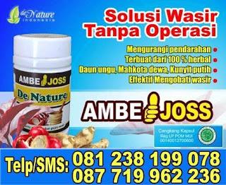 Obat Wasir Ambeien