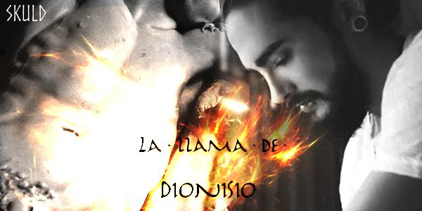 La llama de Dionisio
