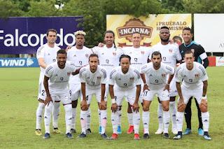 Cibao FC vence 1-2 al Atlético Vega Real y sigue imbatible en LDF