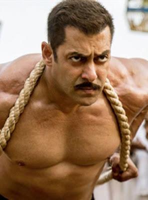 Salman Khan Sultan Movie Picture, salman khan smile photo
