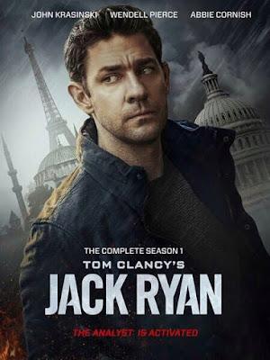Xem Phim Điệp Viên Jack Ryan 1
