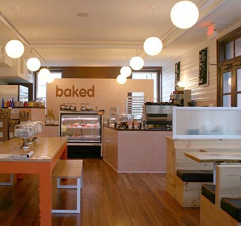 Design Interior Coffee Shop Design