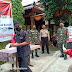 Danramil, Babinsa Koramil 04/Jebres dan Amankan Jalannya Pembagian Dana BST di wilayah