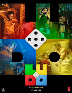 Ludo (2020) | DVDRip Latino HD GoogleDrive 1 Link