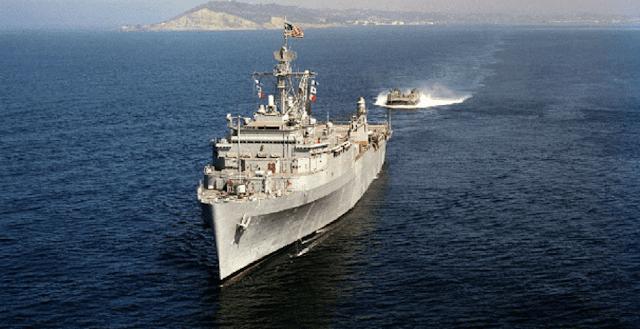 Trump sobre Venezuela: «deberíamos hacer un embargo naval»