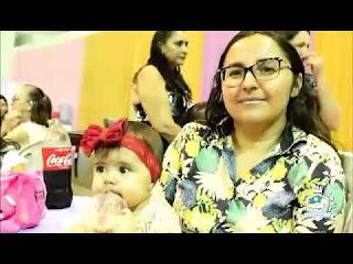 Veja o Vídeo do Jantar realizado para as Mães em Riacho dos Cavalos