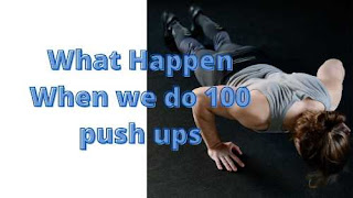 How push ups will change your body