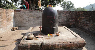 Garh Dhanora (gobrahin) गढ़ धनोरा (गोबरहीन )