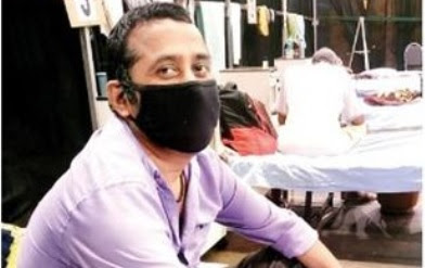 15th Test also Tested Positive for Coronavirus; Sufferings of Maqsood, A Cancer Patient
