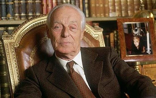 barão Guy de Rothschild