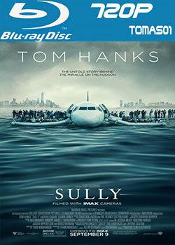 Sully (2016) BRRip 720p