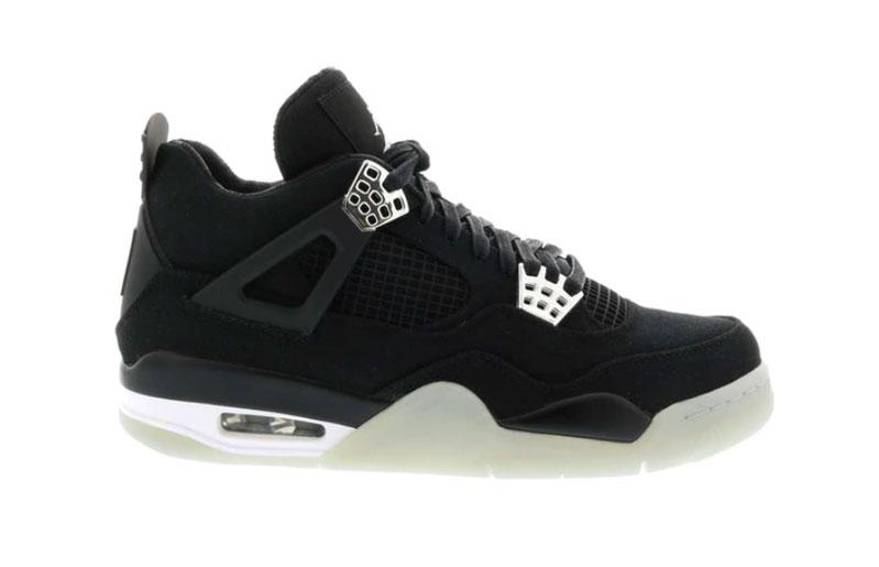 Air Jordan 4 Retro Eminem x Carhartt 2015