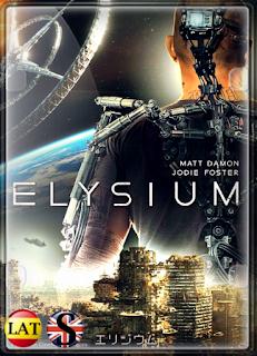 Elysium (2013) FULL HD 1080P LATINO/INGLES