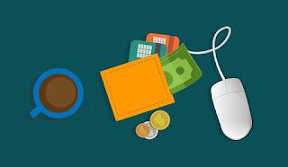 Cara Ampuh Menghasilkan Uang Dari Blog