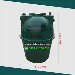 sepiteng / septik tank biotech