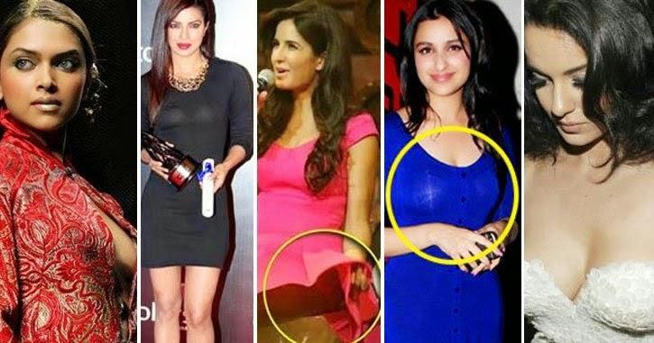 Actress Celebrities Photos: Bollywood Top Five Beautiful ...