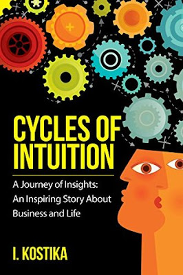 Cycles of Intuition by I Kostika – A Journey of Fantastic Insights