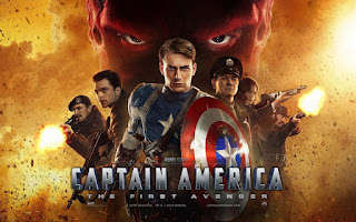 Nonton Film Captain America : The First Avenger 2011