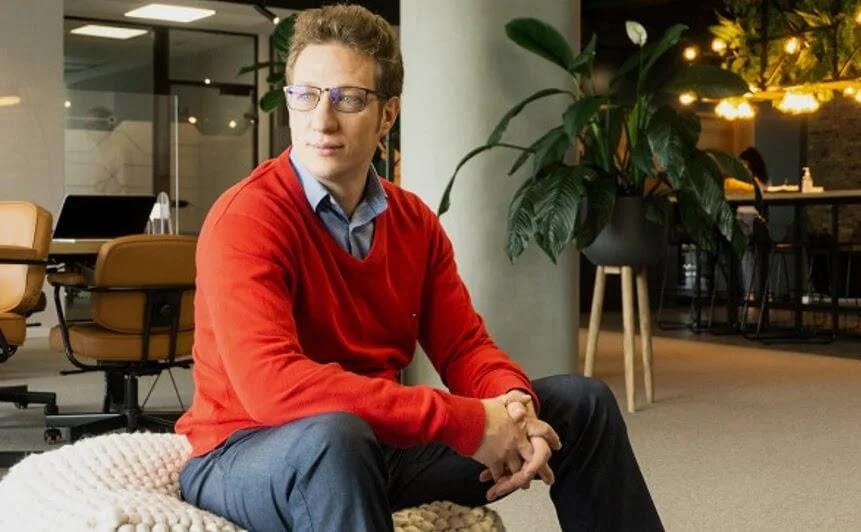 Alexey Bozhin, Postoplan Founder